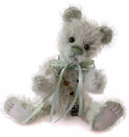 Charlie Bears Minimo Tickety Boo