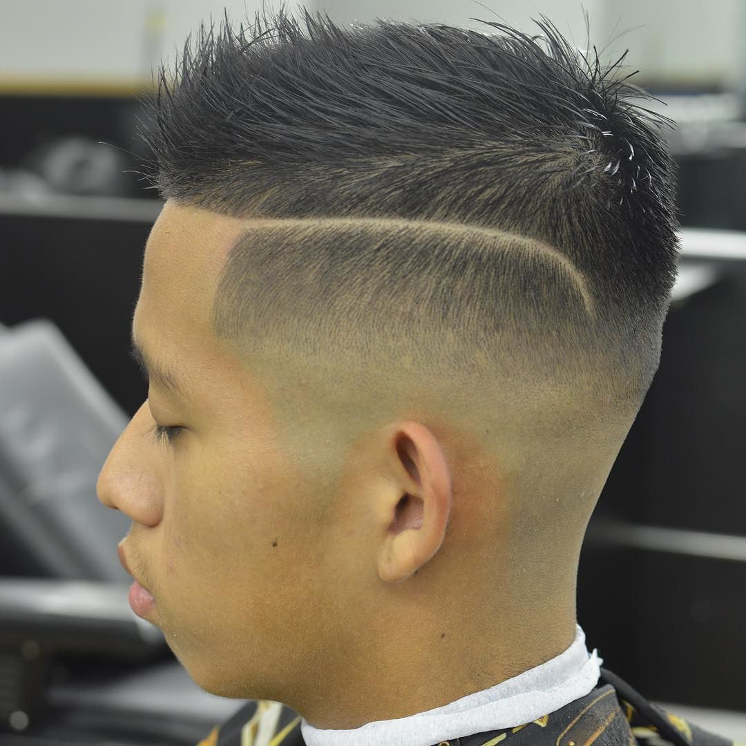 in the latest barber haircuts pinterest hair