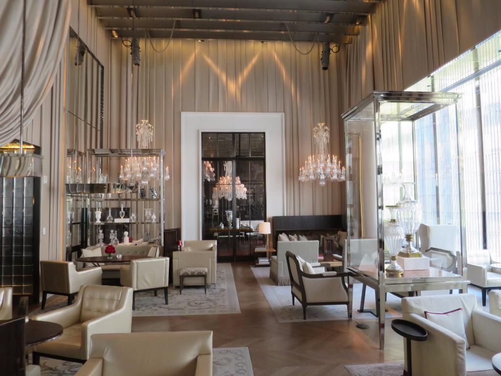 Baccarat Hotel & Residences New York (New York City) - Hotel Reviews…
