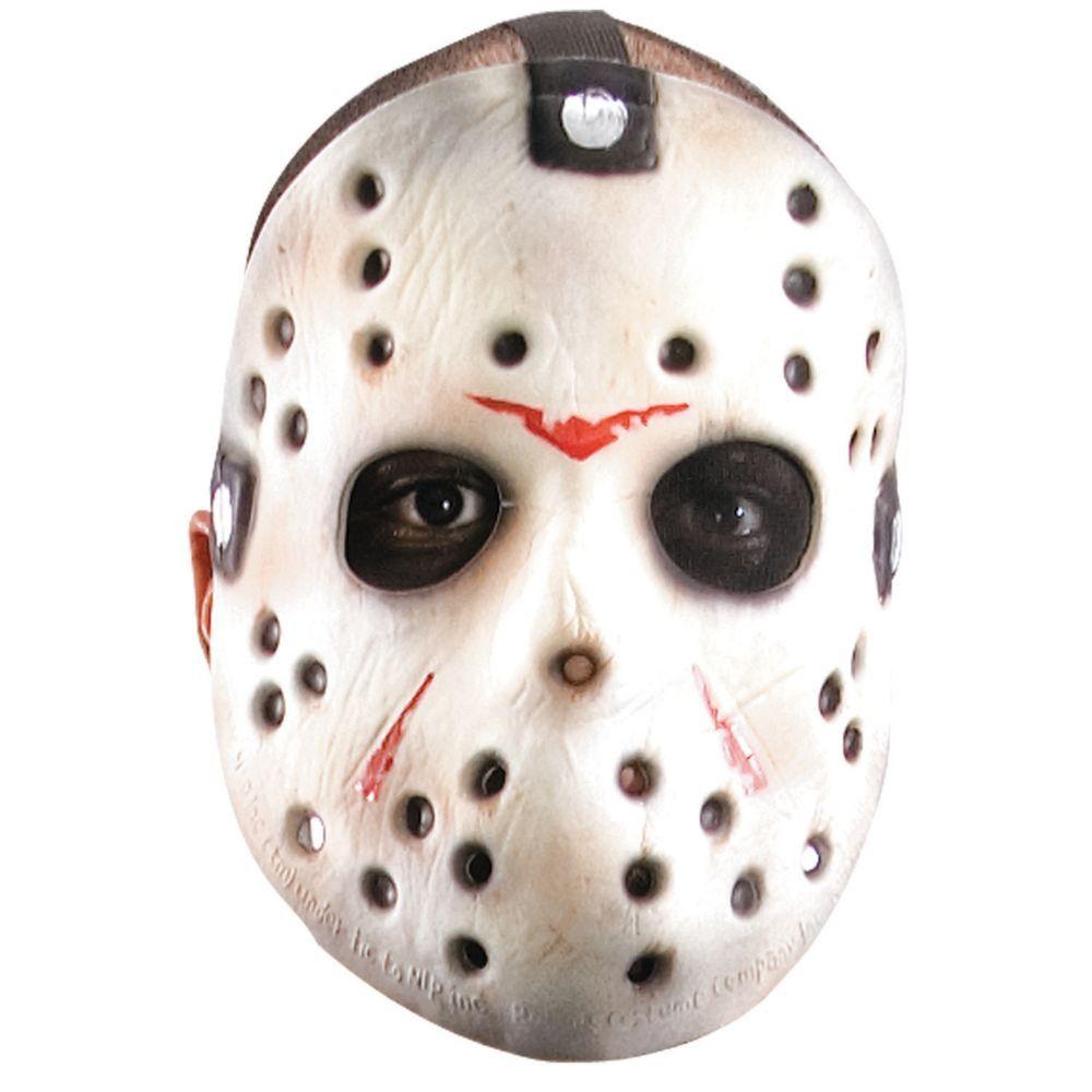 Adults Jason Mask