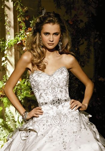 Eve Of Milady Couture Wedding Dresses - The Knot
