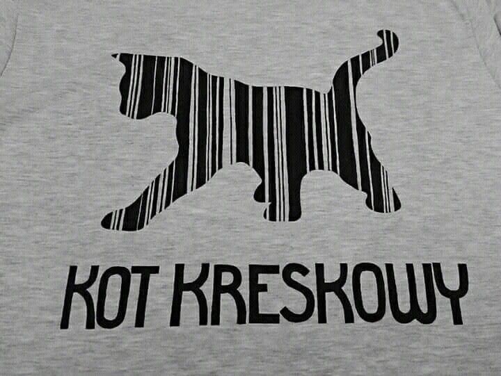 Kot Kreskowy 🐈