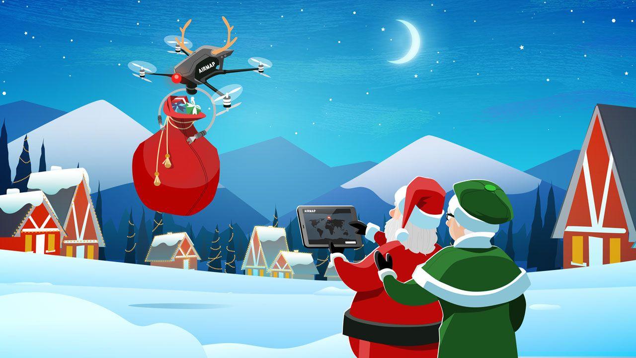 Sondagem: Que gadget gostavam de receber neste Natal? - Pplware