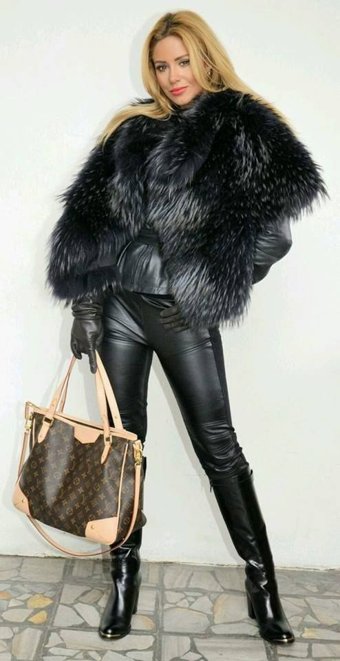 Pin By Jerry Oldie On Leather Fashion In 2019 Leather