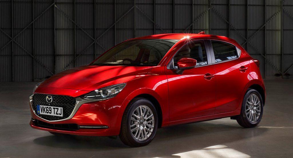 Rss To Wp T2 Mazda Mazda 2 Upgrade