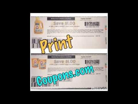 Arm & Hammer Deal Coming   Print these coupons!!! - (More info on: http://LIFEWAYSVILLAGE.COM/coupons/arm-hammer-deal-coming-print-these-coupons/)