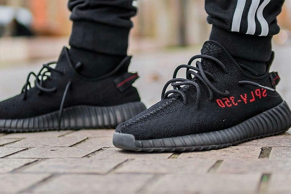 clearance yeezy boost 350 bred meaning 68f00 4c34f