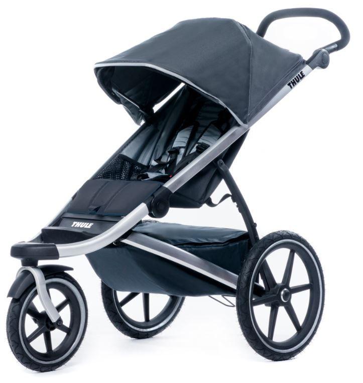 thule urban glide 2 jogger kinderwagen kinderwagen stroller pinterest kinderwagen. Black Bedroom Furniture Sets. Home Design Ideas