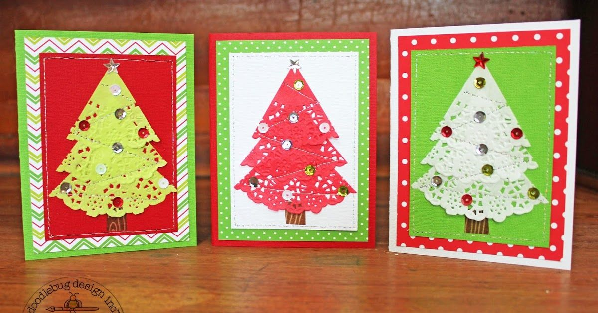 Hi Everyone, it\'s Kathy today with some Christmas Cards to share ...