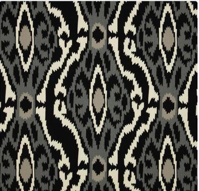 Fyn Sherpa Mercury PO155. Screen printed on (approx. 6.5