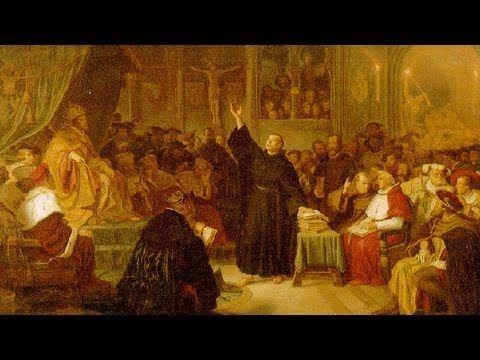 02- Protestantismo