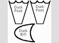 duck feet template related keywords parties in 2018