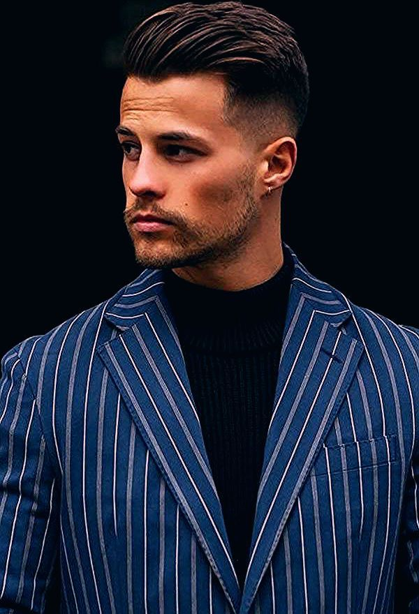 Photo of Low Fade Haircut Guide And Styling Ideas│MensHaircuts.com