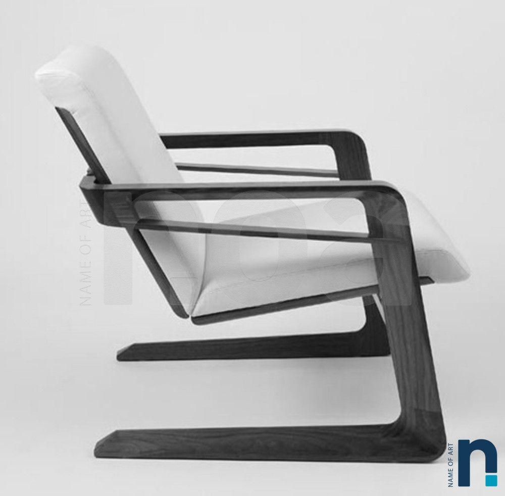fauteuil bridge mod¨le Chaise Airline 009 design Cory Grosser