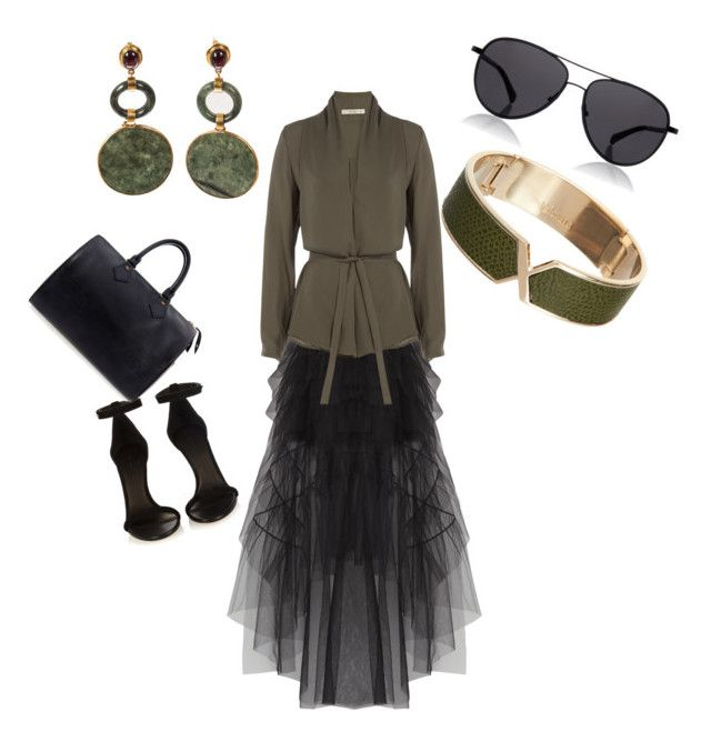 """Untitled #129"" by narrebybn on Polyvore featuring BCBGMAXAZRIA, Etro, Isabel Marant, Valextra, Louis Vuitton, The Row, women's clothing, women's fashion, women and female"