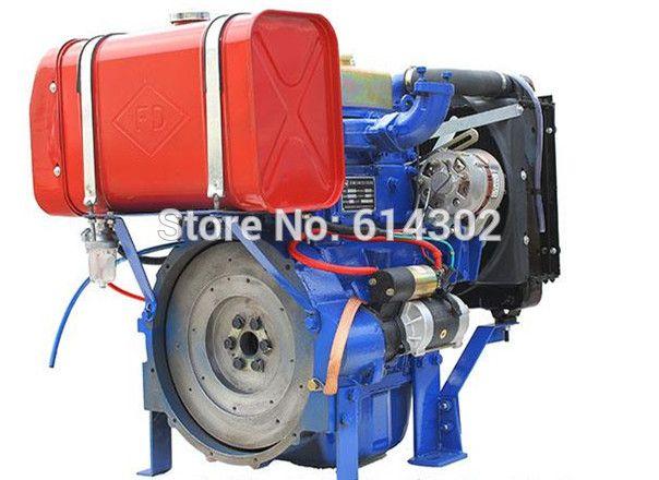 20kw 25kva China Weifang Diesel Engine 2110d For Diesel Generator Set Genset Diesel Engine Cool Things To Buy Diesel Generators Diesel Engine