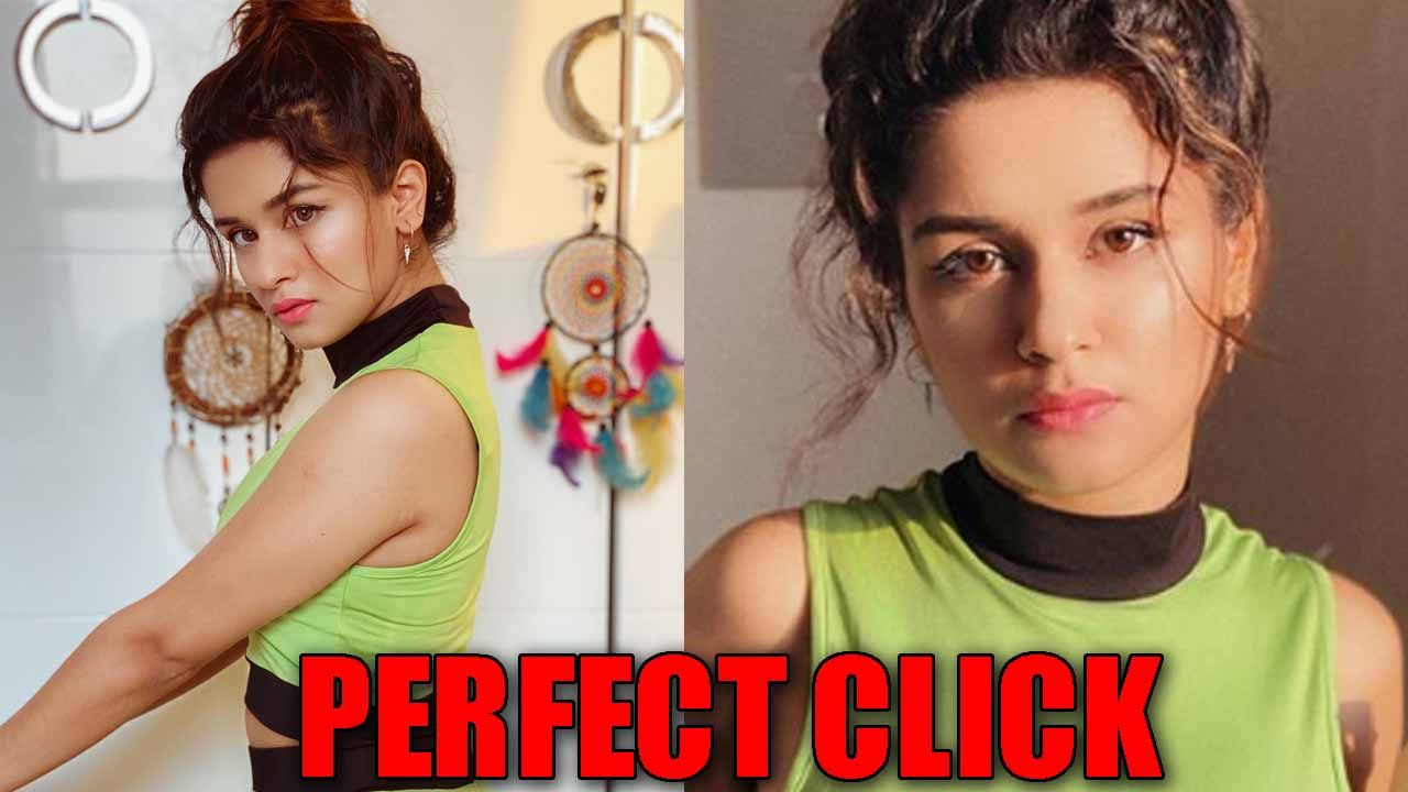 These Pictures Of Avneet Kaur Prove That She Is A Great Poser Picture Perfect Pictures Teaching