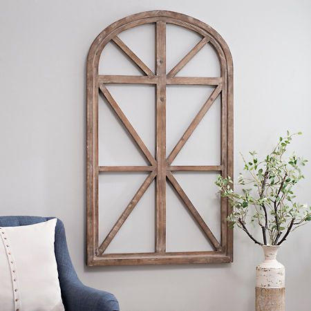 Natural Arch Door Frame Plaque Arched Wall Decor Arched Doors Chimney Decor