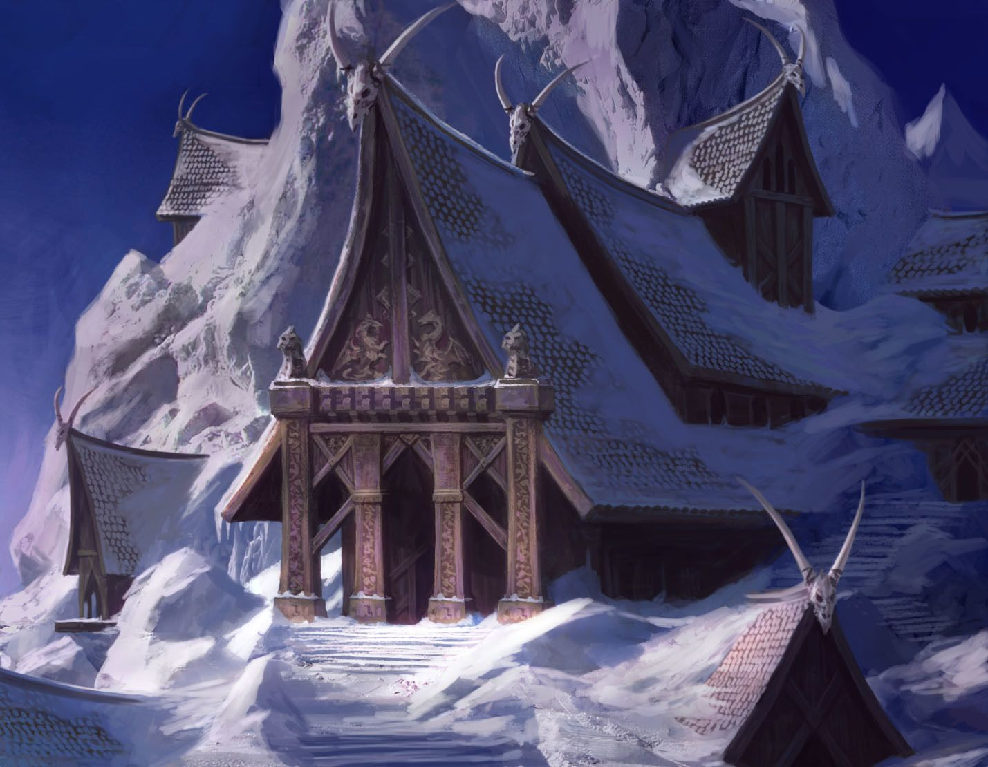 Dungeons Dragons A Guide To Storm King S Thunder With Images