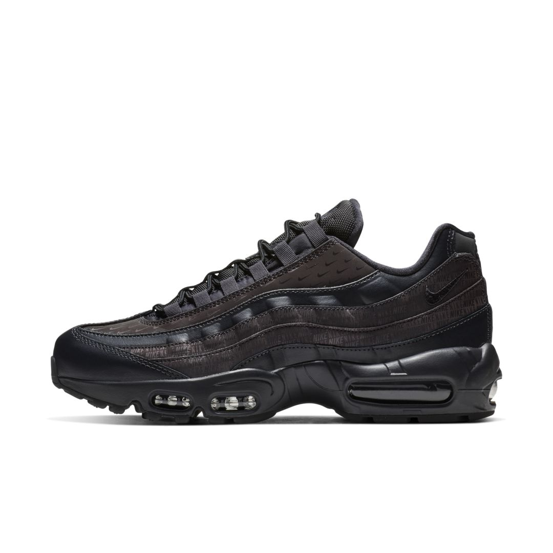 Nike Air Max 95 LX Women's Shoe Size 8.5 (Oil Grey) | Nike