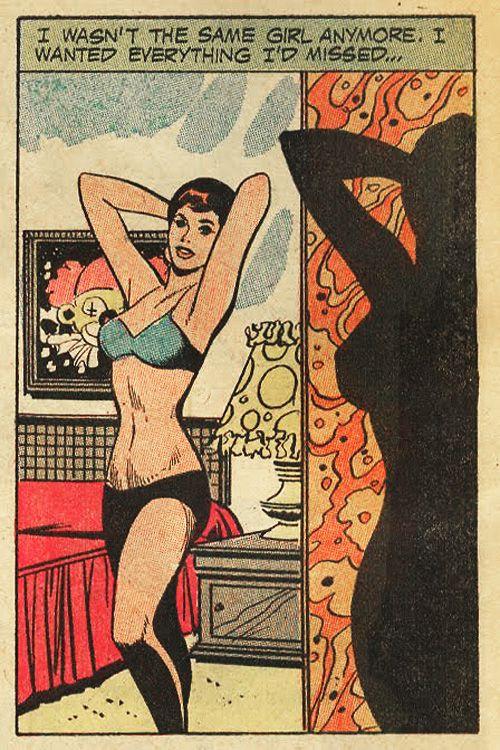 Erotic cartoon link photos 655