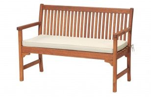 Parsons Garden Deckchair With Cushion - Out & Out Original ...