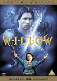 willow movie posters - Google Search