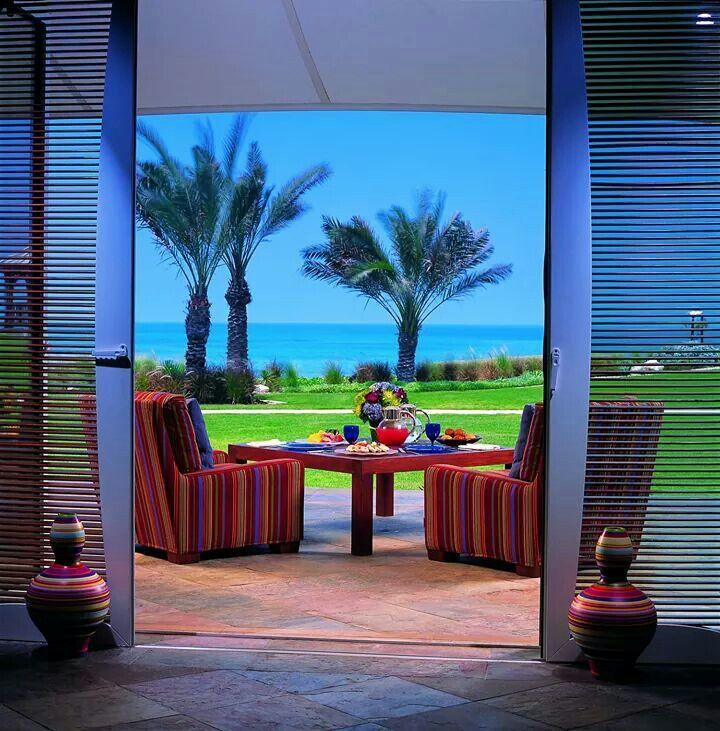 Ritz Carlton Hotel and Spa - Bahrain