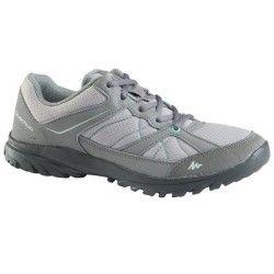 Turystyka Kobiety Buty Turystyczne Niskie Damskie Arpenaz 50 Szare Sneakers Brooks Sneaker Shoes