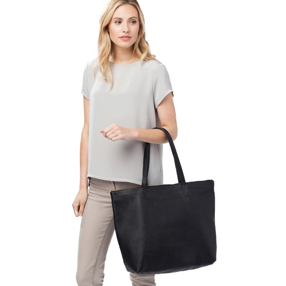Some say luxury and practicality don t mix. This bag begs to differ ... a75ab80812fad