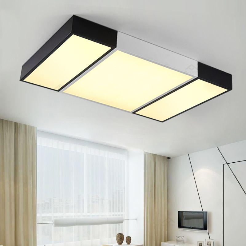 Designer Bedroom Lamps Cool Surface Mounted Modern Ceiling Lights Living Room Bedroom Light 2018