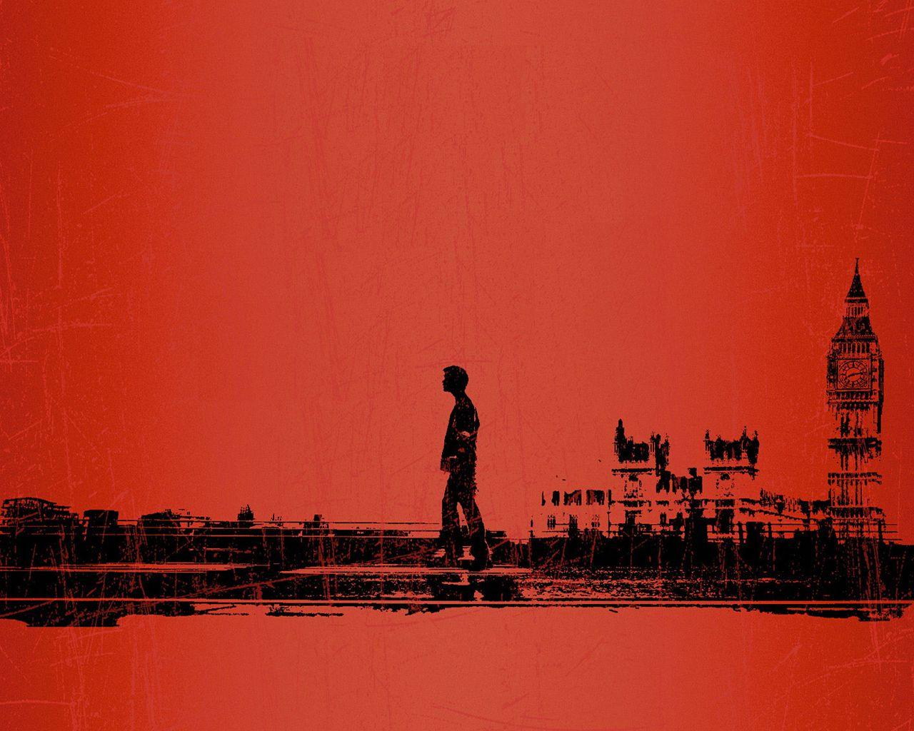28 Days Later (2002) Desktop Wallpaper | Moviemania