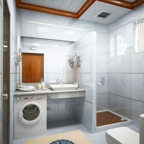 Ideen badezimmergestaltung  badezimmer ideen: neue ideen für ein modernes bad. 105 wohnideen ...