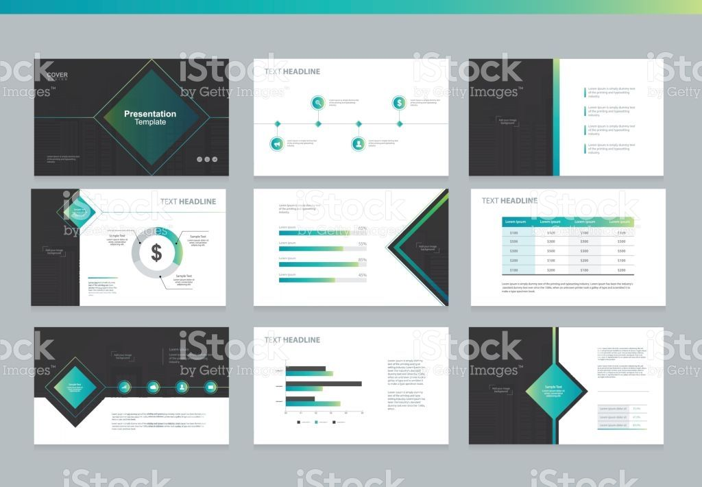 Image result for graphic design layout presentation Page