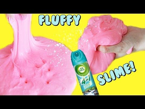 How to make diy fluffy jiggly slime with just 3 ingredients no how to make diy fluffy jiggly slime with just 3 ingredients no borax liquid starch eye drops youtube ccuart Choice Image