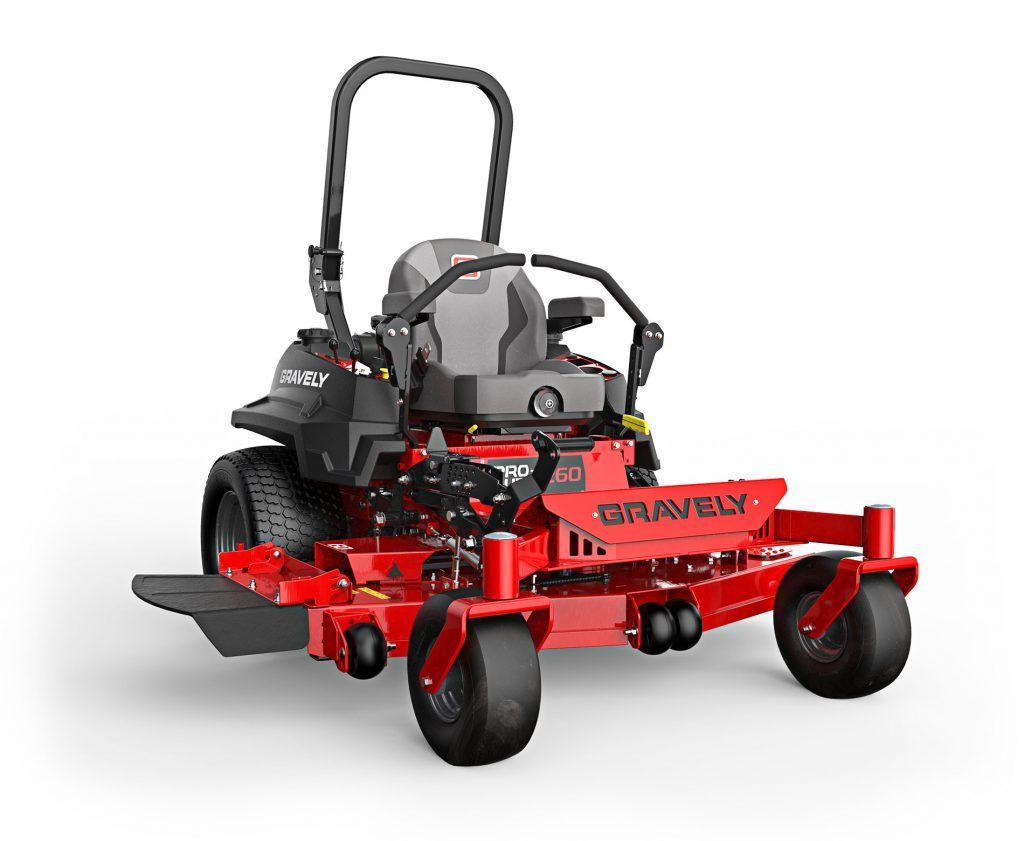 Gravely Pro Turn 260 Zero Turn Mower Yamaha Safford Equipment Company Zero Turn Mowers Zero Turn Lawn Mowers Mower