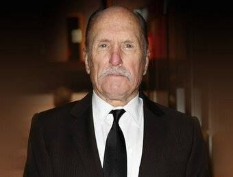 Robert Duvall in A Night In Old Mexico