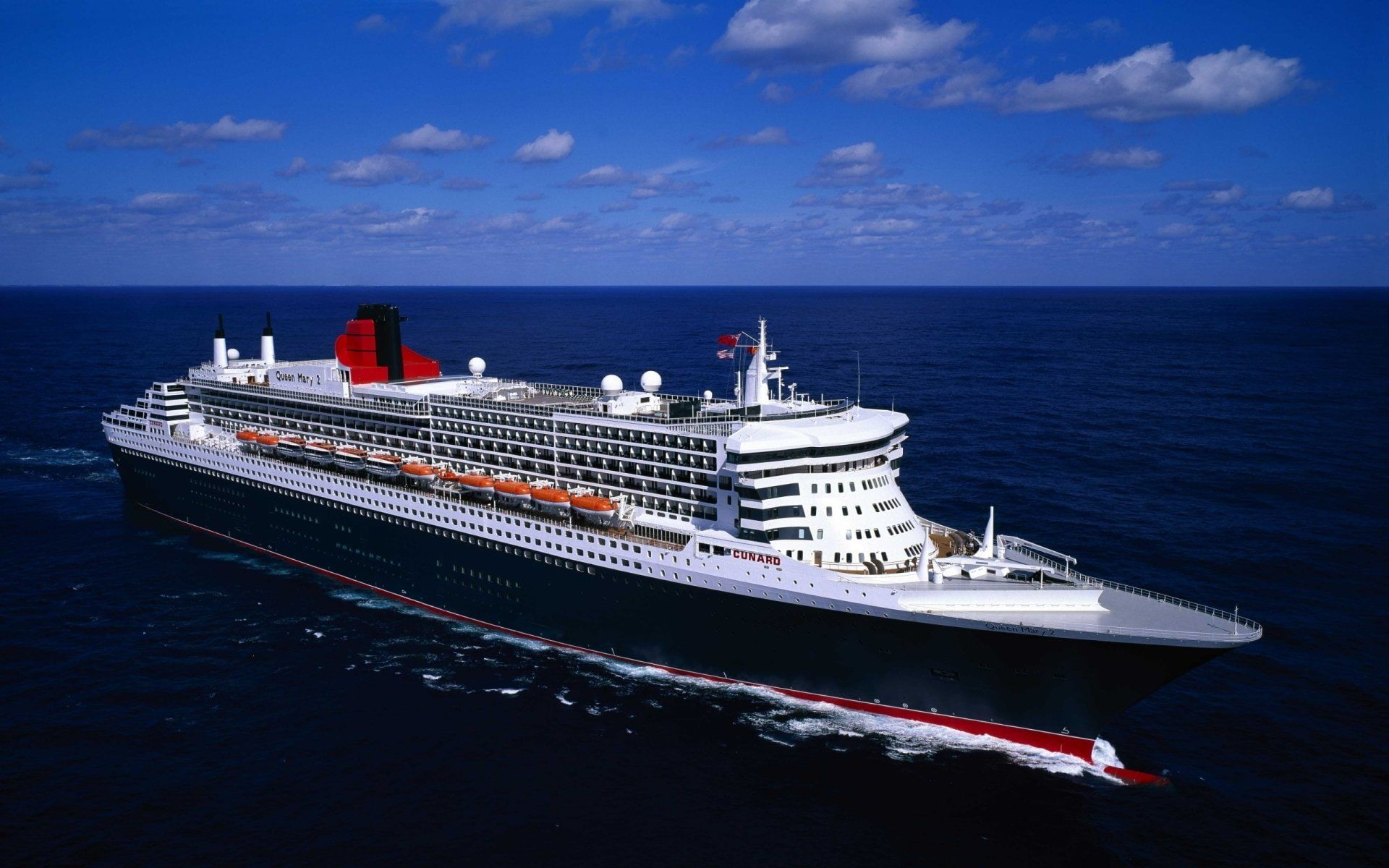 Vehicles Rms Queen Mary 2 1080p Wallpaper Hdwallpaper Desktop With Images Queen Mary Cruise Best Cruise Lines Cunard Cruise