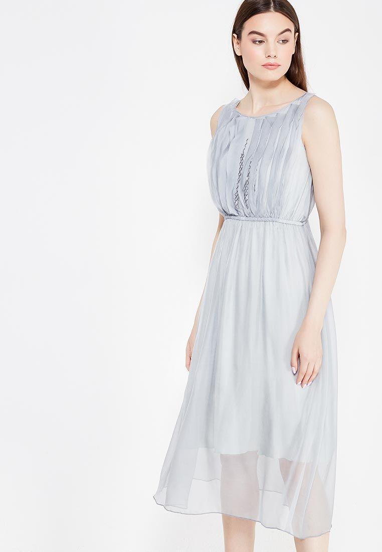 60efb06b3c4 Платье Lusio купить за 6 999 руб LU018EWUBU03 в интернет-магазине Lamoda.ru  July