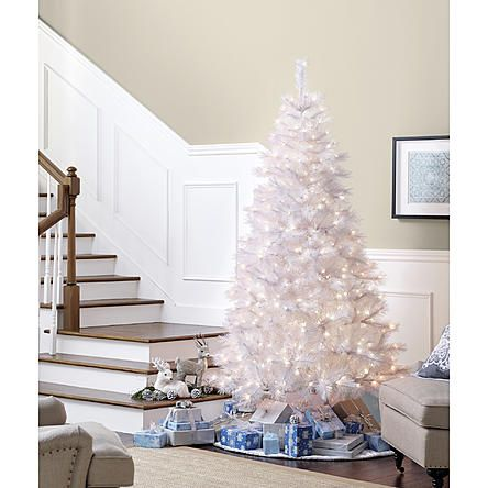 Kmart Com White Pine Christmas Tree Pine Christmas Tree White Pine Tree