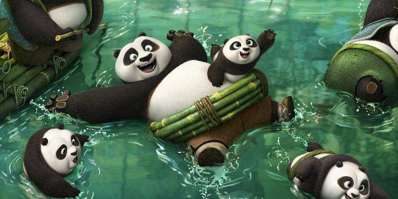 كونغ فو باندا 3 في صالات السينما العالمية 28 يناير سينماتوغراف Kung Fu Panda 3 Kung Fu Panda Panda Wallpapers