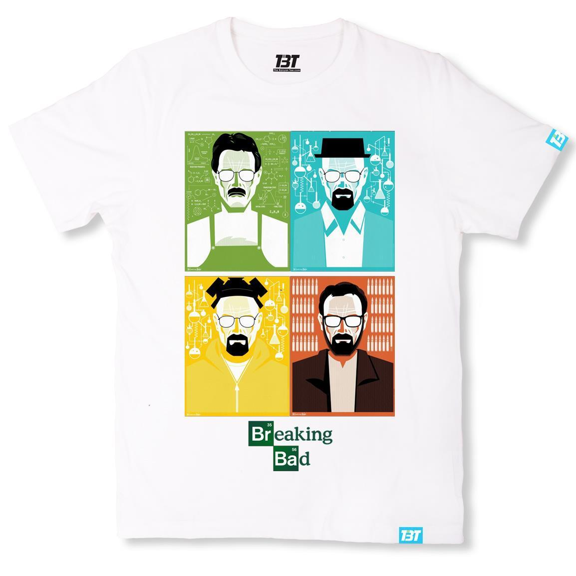 Breaking Bad t shirt (With images) | Breaking bad tshirt