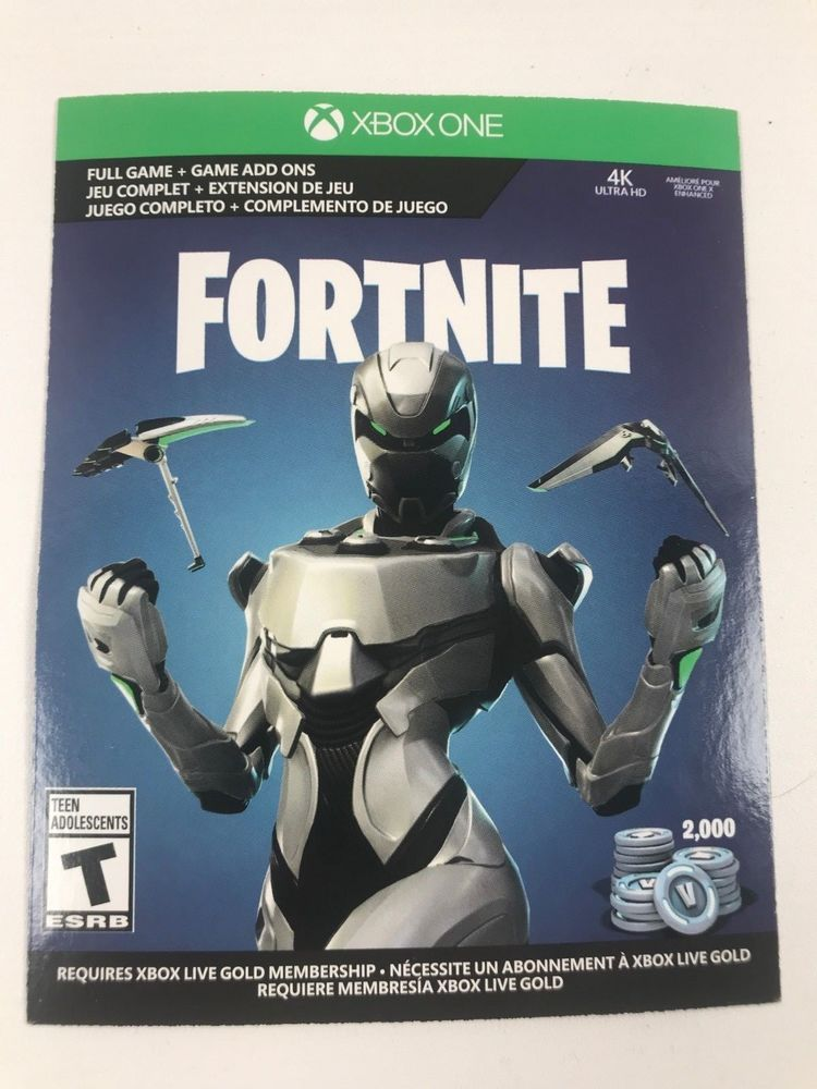 Fortnite Eon Skin Cosmetic Set 2 000 V Bucks Free Fast Delivery