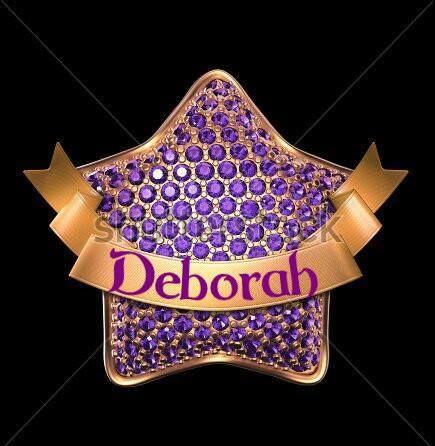 deborah star