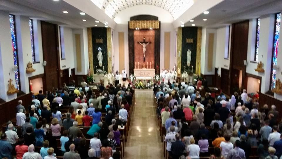 We invite you to join today to see how Sunday Sermons Catholic
