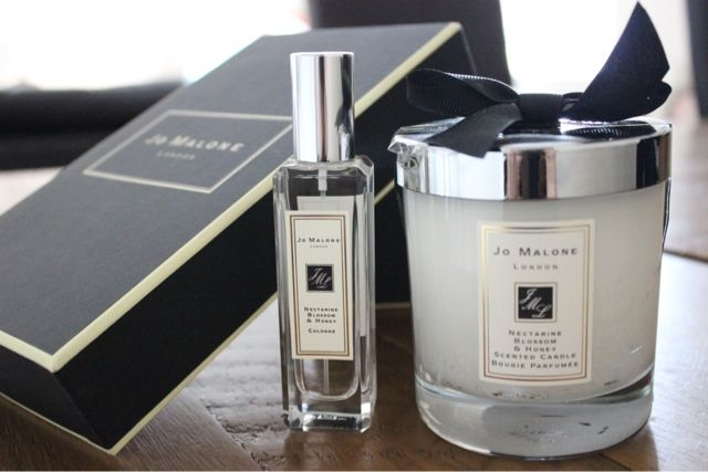 Jo Malone Cologne And Candle Gift Holiday Gift Guide 2014 A Little Pop Of Coral Candle Gift Gifts Holiday Jo Malone