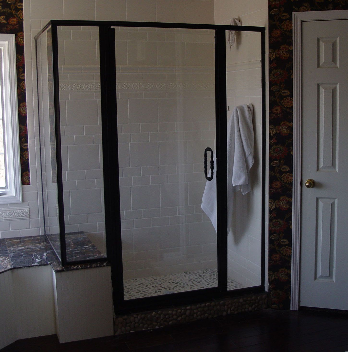 Shower Doors | Sliding shower doors from Cardinal Shower Enclosures.