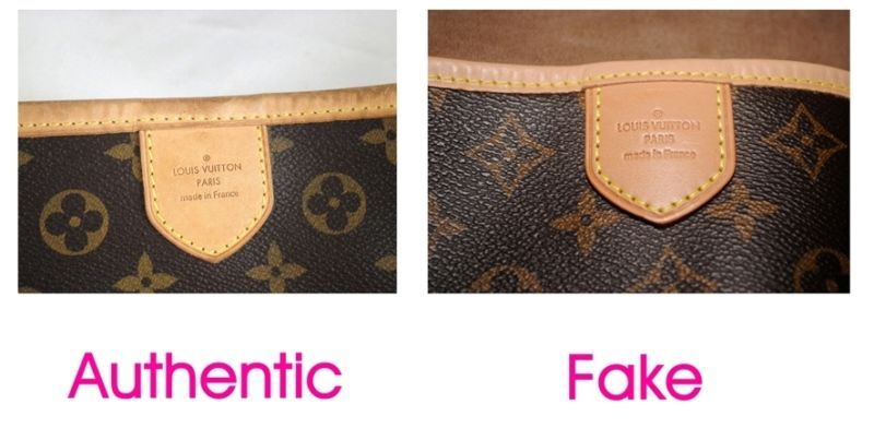 Tutorial  Tell Authentic Louis Vuitton  080d08f2d2d77