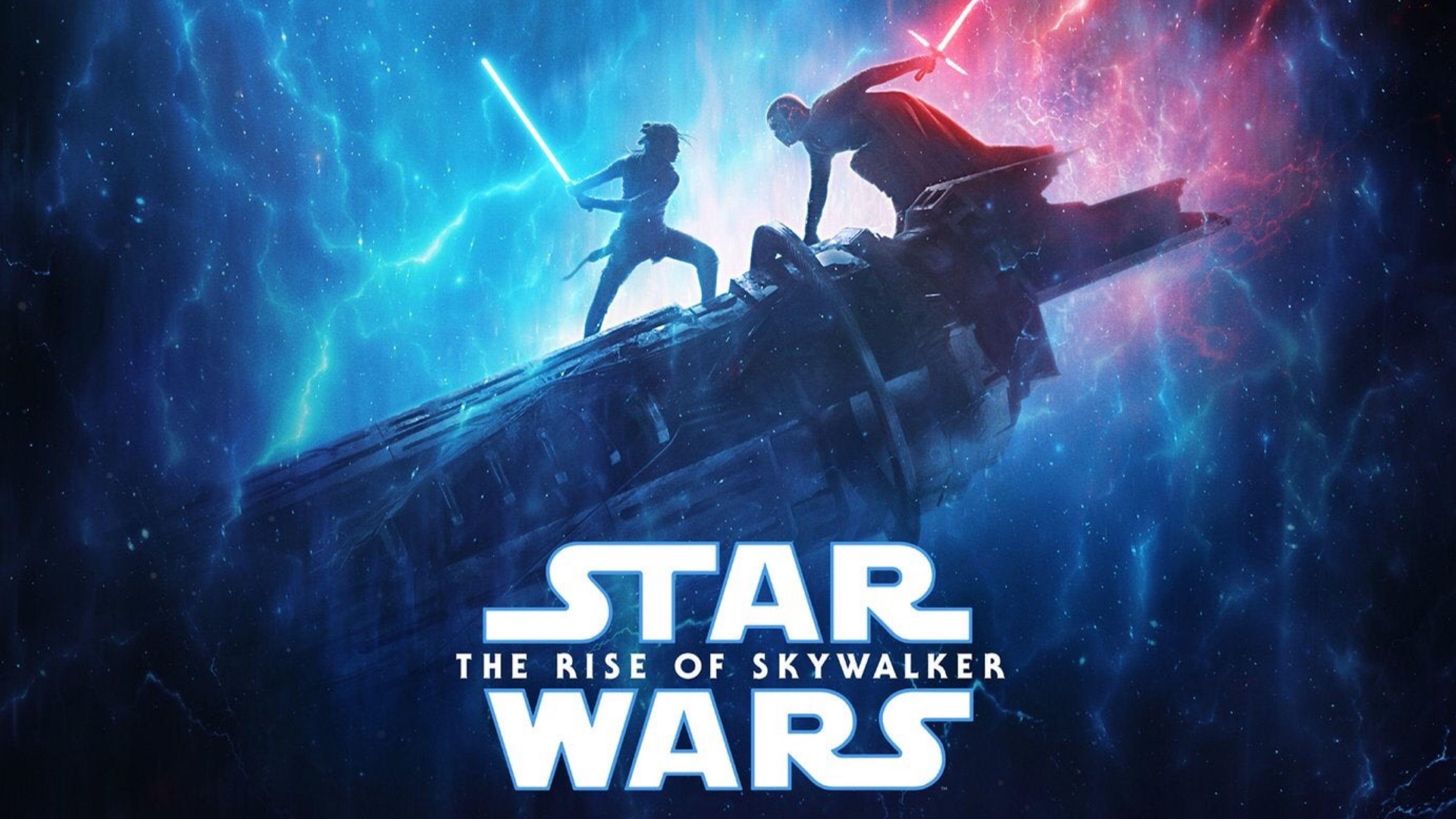 New Special Look Teaser Trailer For Star Wars Xi Rise Of The Skywalker Star Wars Film Star Wars Images Star Wars