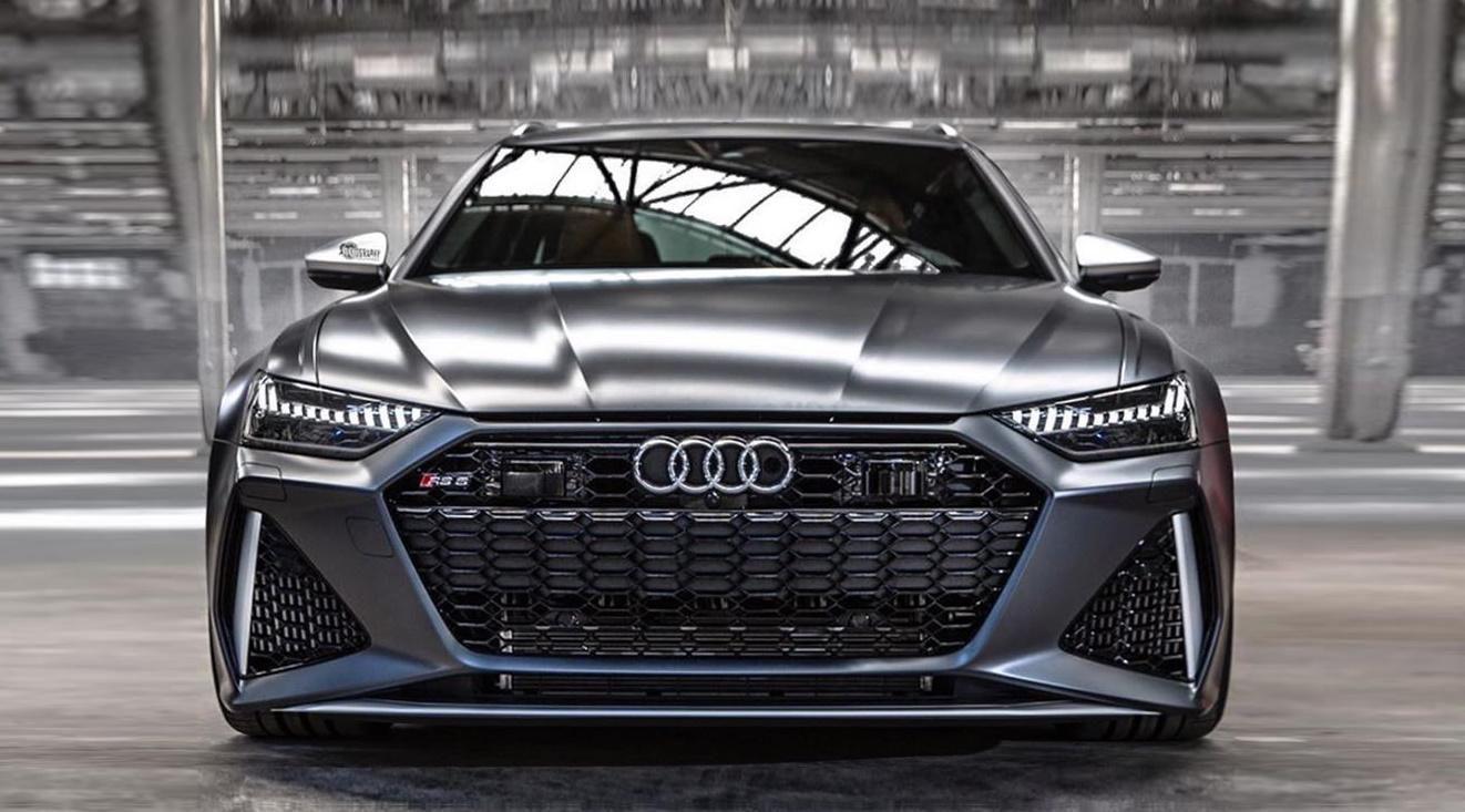 She S Mine In 2020 Audi Rs6 Audi Car